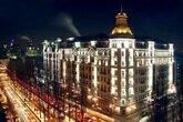 Отель Премьер Палас, Киев