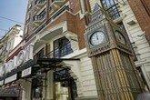 Гостиница Лондон, Одесса