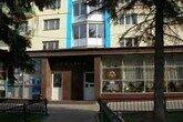 Гостиница Голосеевская, Киев